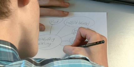 hodejegeren kort sammendrag