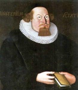 Petter Dass (1647-17079)