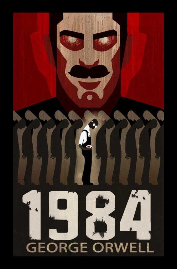 georg orwell 1984