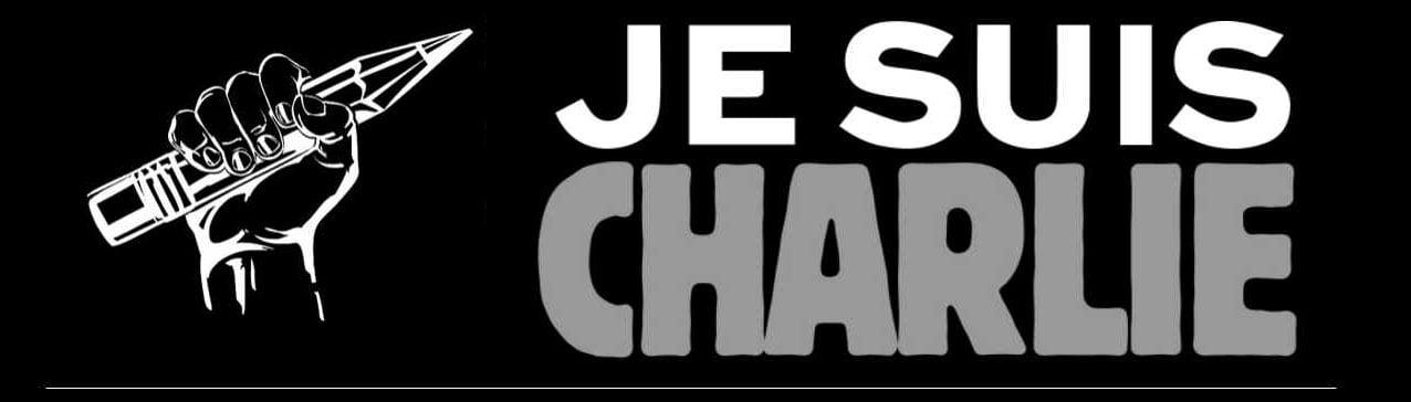 Magasinet Charlie Ebdo er kjent for sin krasse religionskritikk