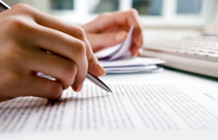 hvordan skrive en artikkel