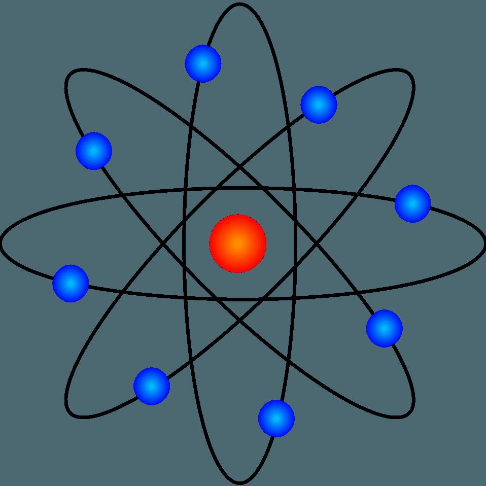 Hva betyr ordet atom