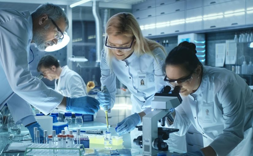 Hva er bioteknologi?