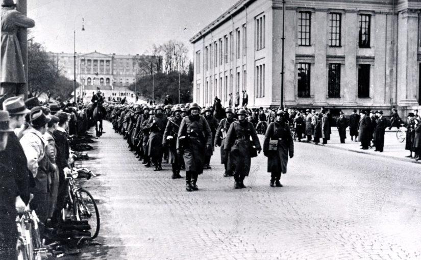 Andre verdenskrig