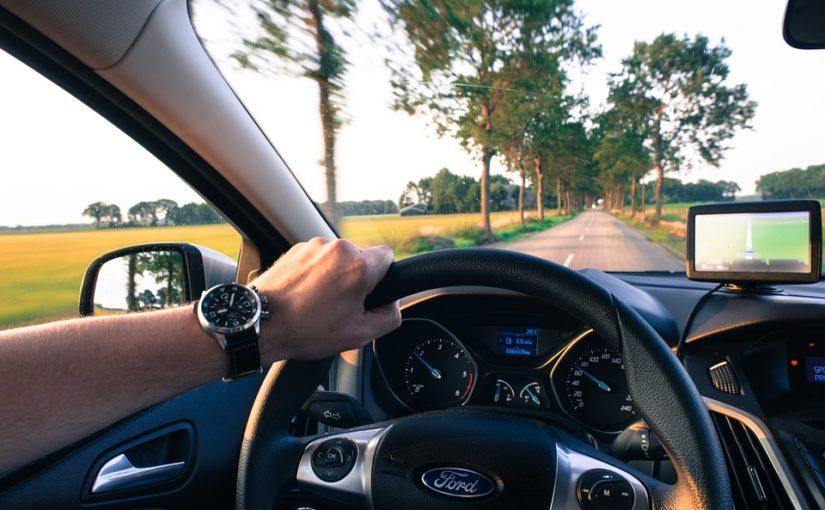 Fem studietips for deg som skal ta teoriprøven til bil